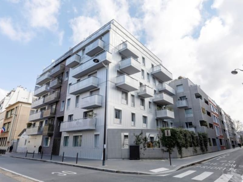 Vente appartement Paris 14ème 561000€ - Photo 11