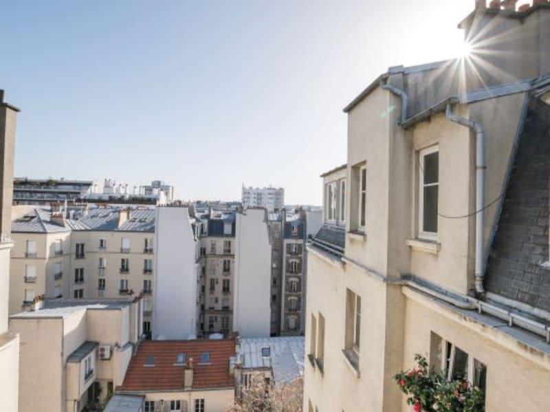 Vente appartement Paris 14ème 1090000€ CC - Photo 1