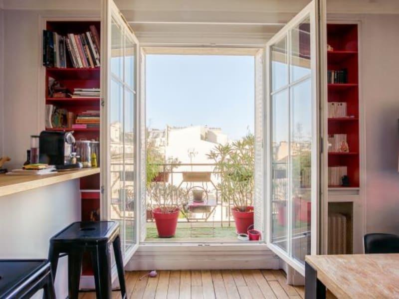 Vente appartement Paris 14ème 1090000€ CC - Photo 3