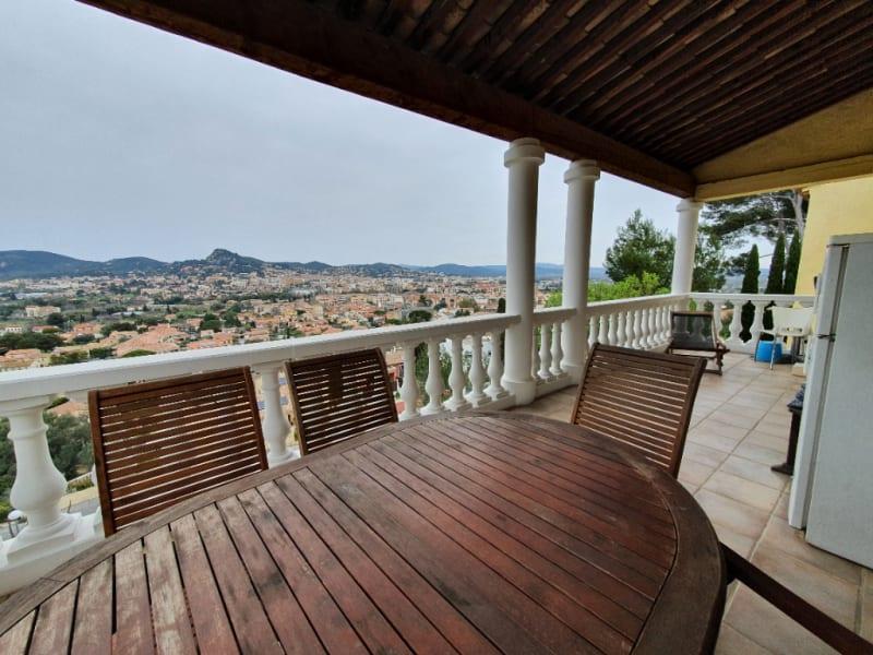 Vente maison / villa Hyeres 644800€ - Photo 3