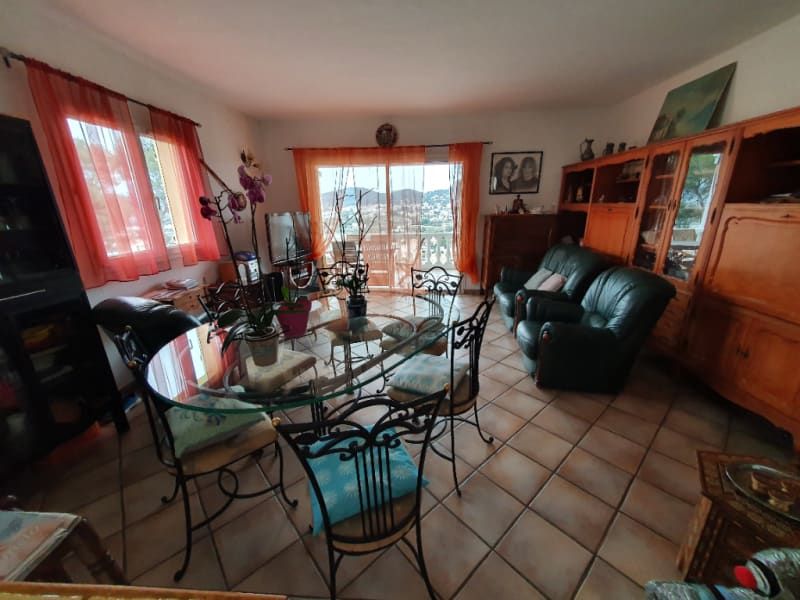 Vente maison / villa Hyeres 644800€ - Photo 5
