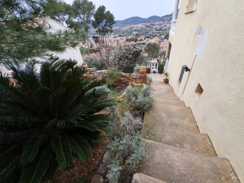 Vente maison / villa Hyeres 644800€ - Photo 7