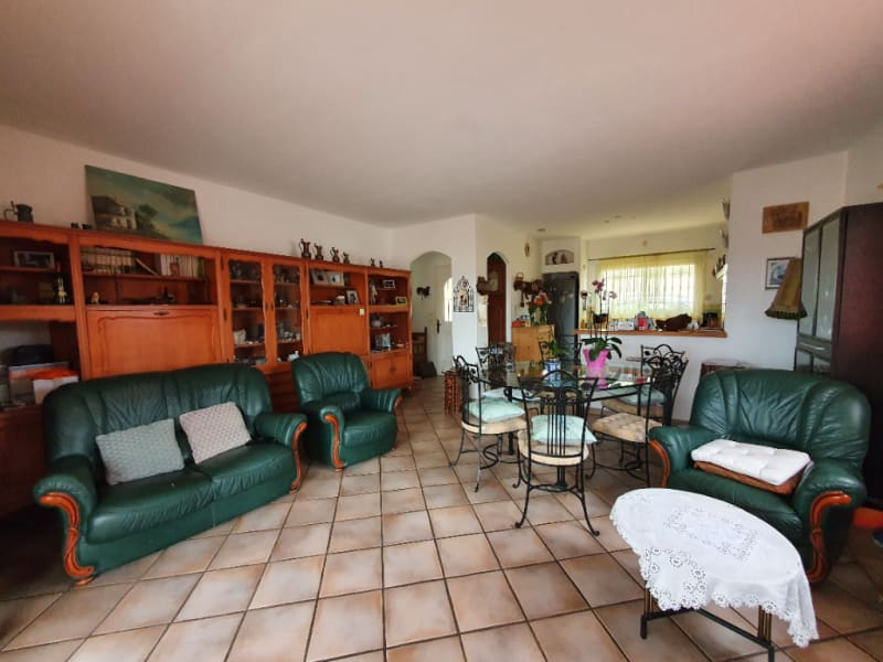 Vente maison / villa Hyeres 644800€ - Photo 11