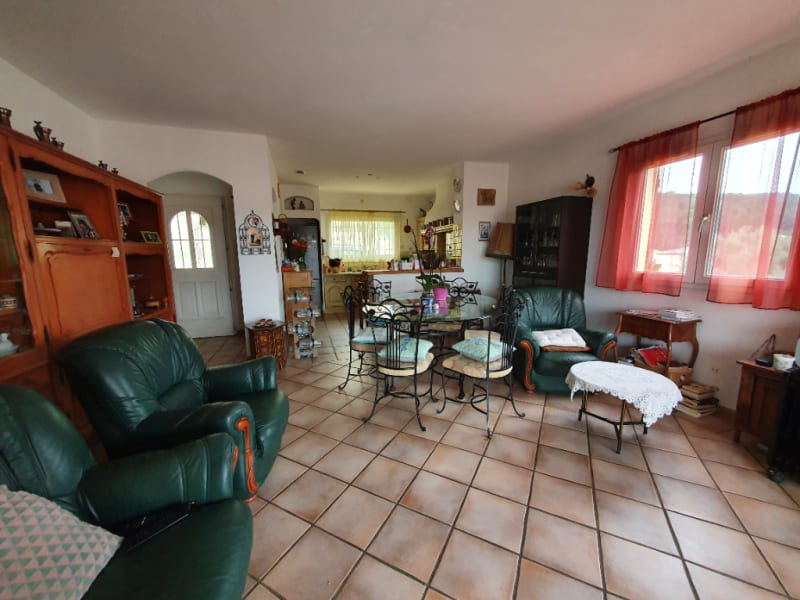 Vente maison / villa Hyeres 644800€ - Photo 12