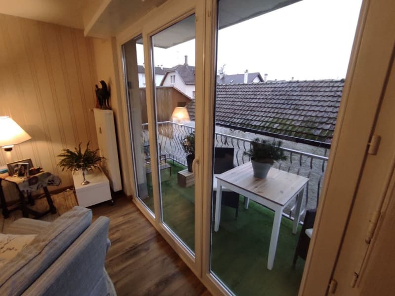 Vente appartement Colmar 182 000€ - Photo 2