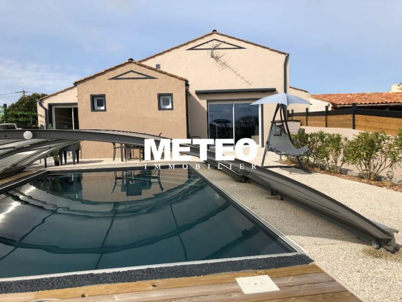 Vente maison / villa Les sables d olonne 637400€ - Photo 1