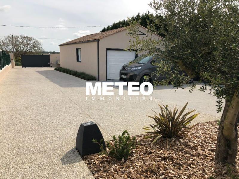 Vente maison / villa Les sables d olonne 637400€ - Photo 6