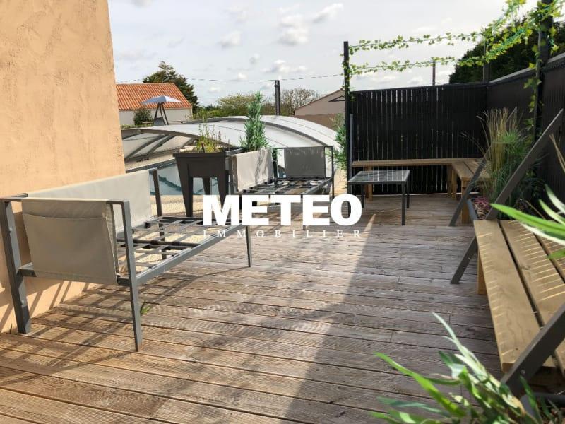 Vente maison / villa Les sables d olonne 637400€ - Photo 7