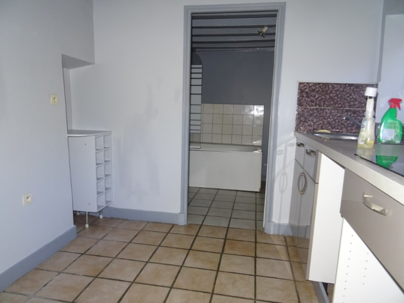 Vente appartement Chambly 148000€ - Photo 1