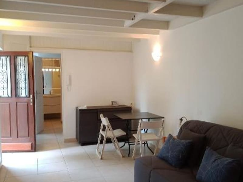 Rental apartment Lagny sur marne 550€ CC - Picture 2