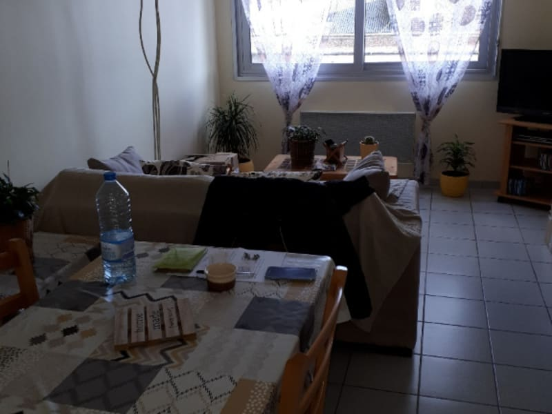 Location appartement Saint quentin 460€ CC - Photo 8