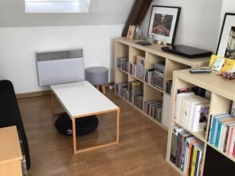 Location appartement Lille 680€ CC - Photo 1