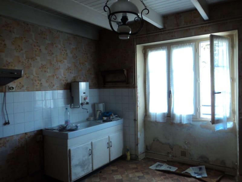 Vente maison / villa Audierne 126400€ - Photo 4