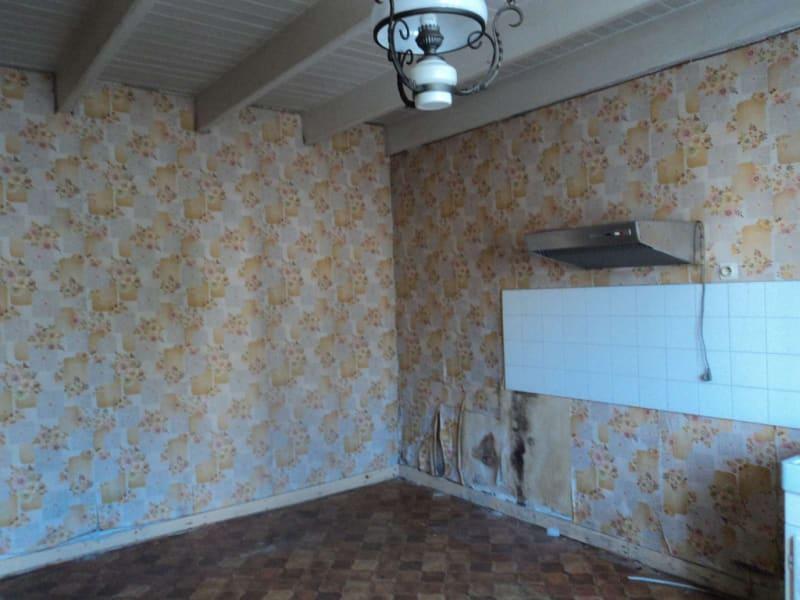 Vente maison / villa Audierne 126400€ - Photo 5