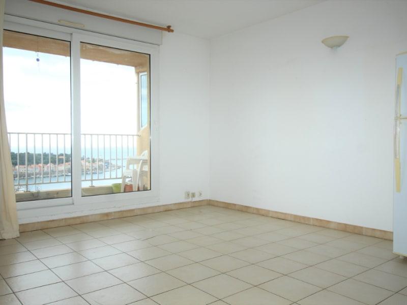 Sale apartment Port vendres 129600€ - Picture 2