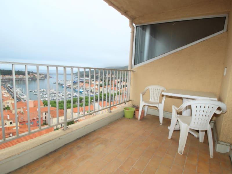 Sale apartment Port vendres 129600€ - Picture 3