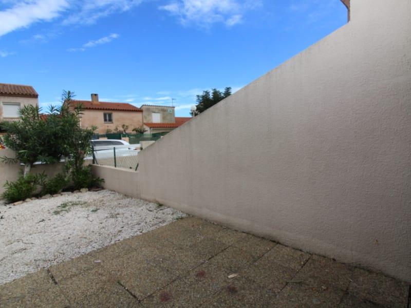 Sale apartment Argeles sur mer 117500€ - Picture 1