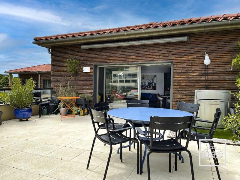Vente appartement Saint didier au mont d or 896000€ - Photo 1