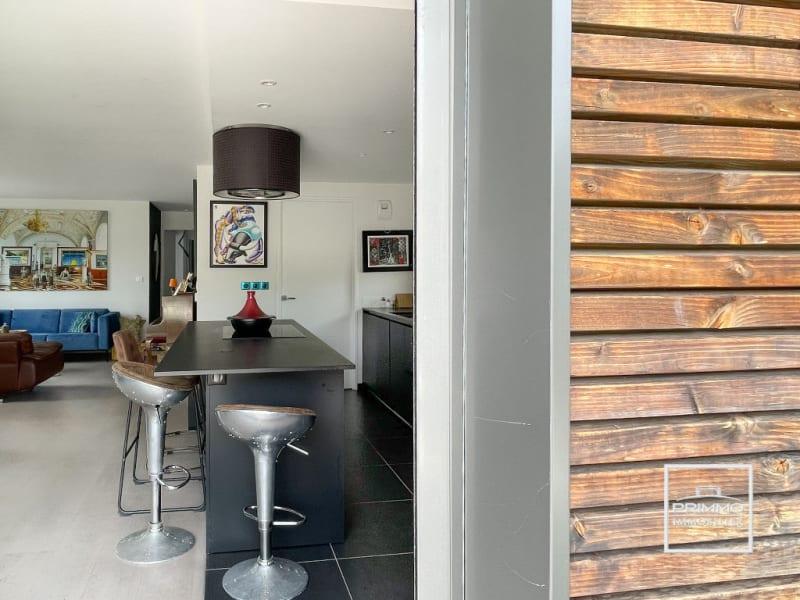 Vente appartement Saint didier au mont d or 896000€ - Photo 4