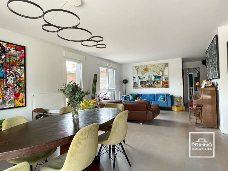 Vente appartement Saint didier au mont d or 896000€ - Photo 5