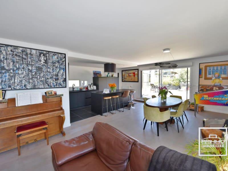 Vente appartement Saint didier au mont d or 896000€ - Photo 6