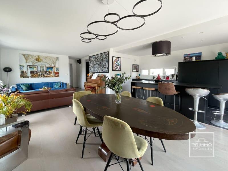 Vente appartement Saint didier au mont d or 896000€ - Photo 7