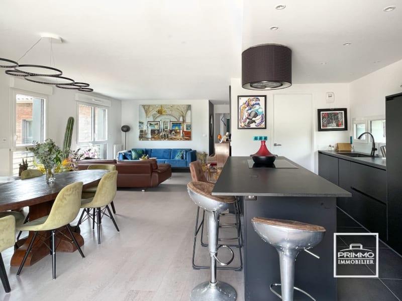 Vente appartement Saint didier au mont d or 896000€ - Photo 8