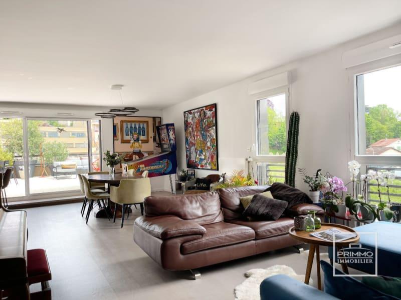 Vente appartement Saint didier au mont d or 896000€ - Photo 9