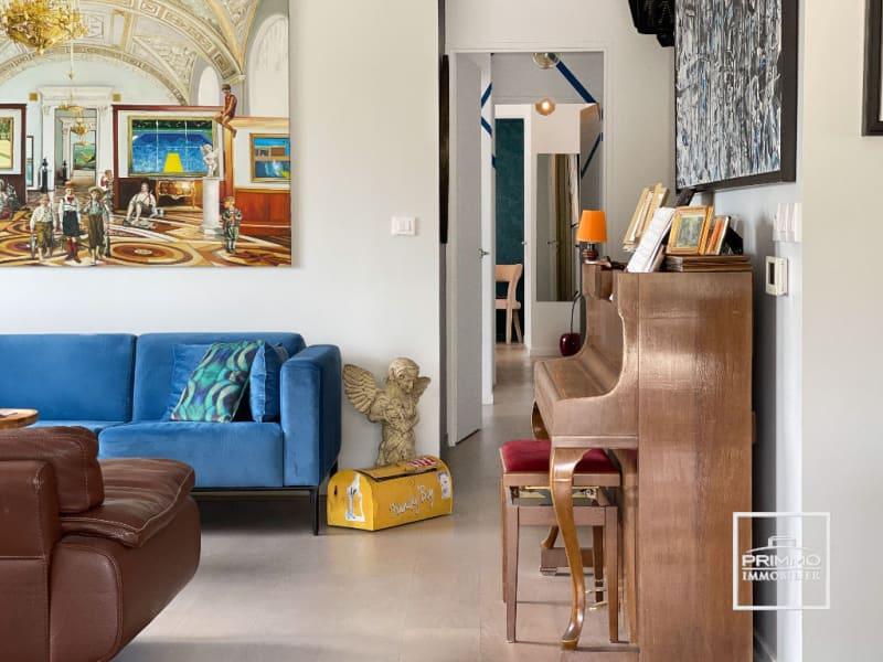 Vente appartement Saint didier au mont d or 896000€ - Photo 10