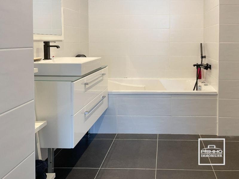 Vente appartement Saint didier au mont d or 896000€ - Photo 12