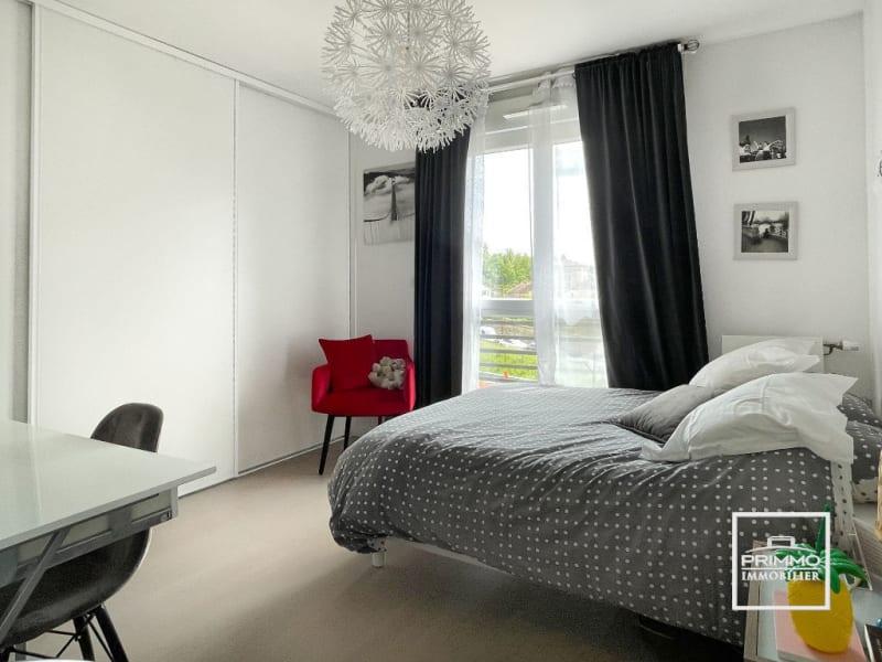 Vente appartement Saint didier au mont d or 896000€ - Photo 13