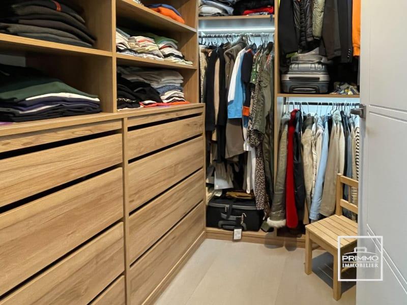 Vente appartement Saint didier au mont d or 896000€ - Photo 14