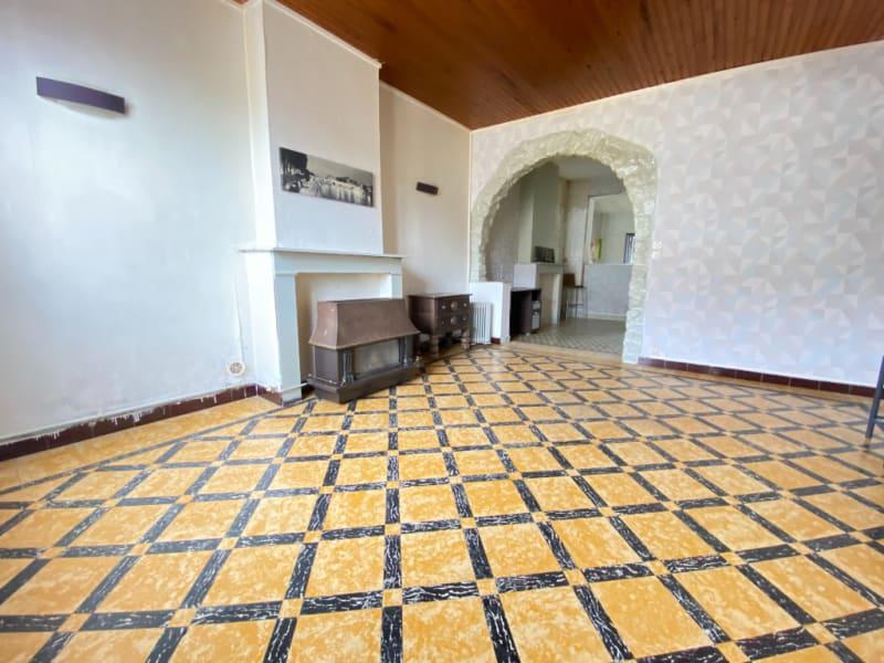Sale house / villa Trith saint leger 99900€ - Picture 2