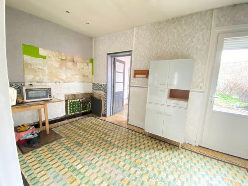 Sale house / villa Trith saint leger 99900€ - Picture 4