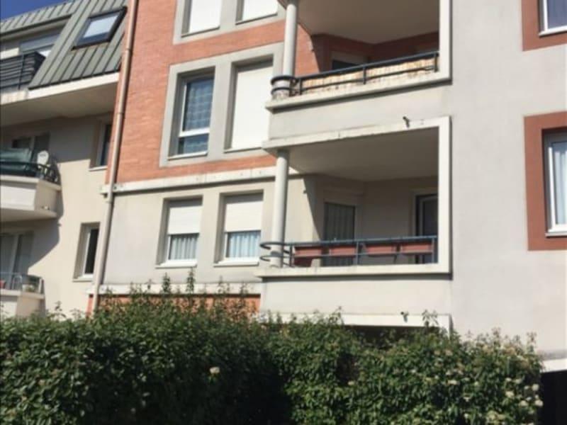 Rental apartment Courcouronnes 650€ CC - Picture 1