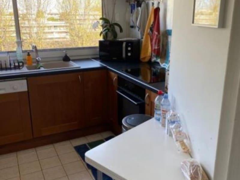 Location appartement Verrieres le buisson 1150€ CC - Photo 2