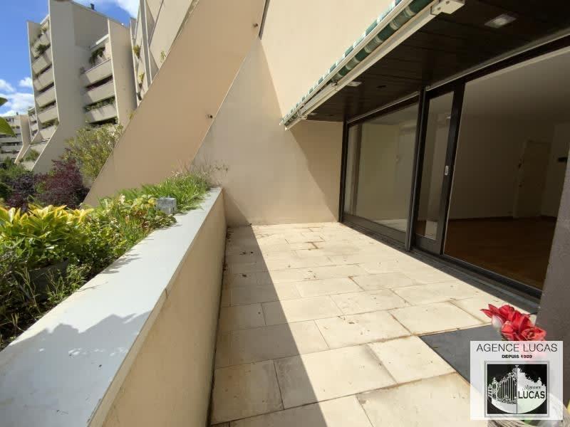 Sale apartment Verrieres le buisson 540000€ - Picture 1