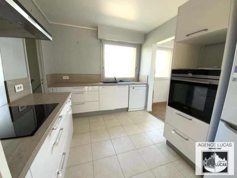 Sale apartment Verrieres le buisson 540000€ - Picture 4