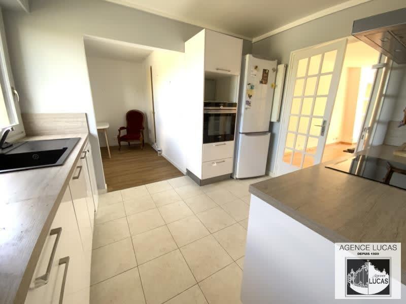 Sale apartment Verrieres le buisson 540000€ - Picture 5