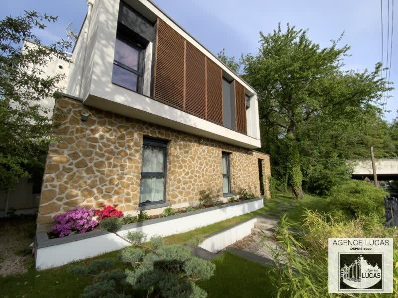 Vente maison / villa Massy 788000€ - Photo 1