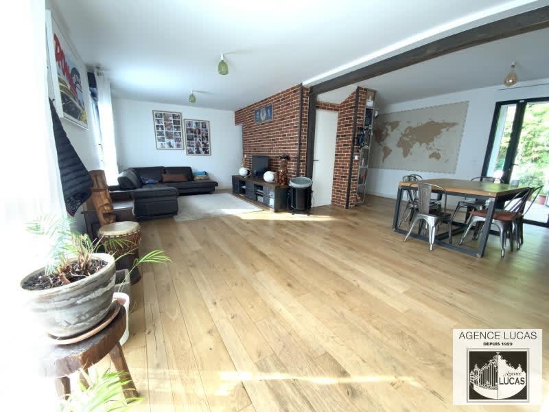 Vente maison / villa Massy 788000€ - Photo 2