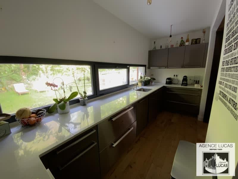 Vente maison / villa Massy 788000€ - Photo 4