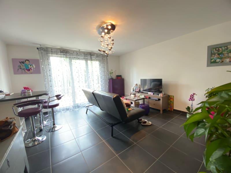 Vente appartement Vaires sur marne 284000€ - Photo 1