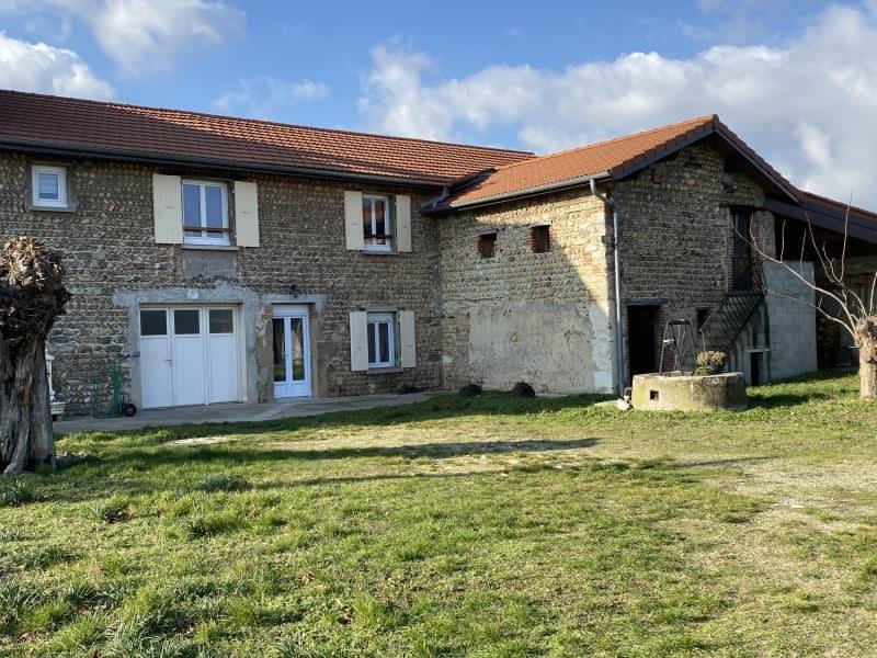 Venta  casa Tain l hermitage 450000€ - Fotografía 2