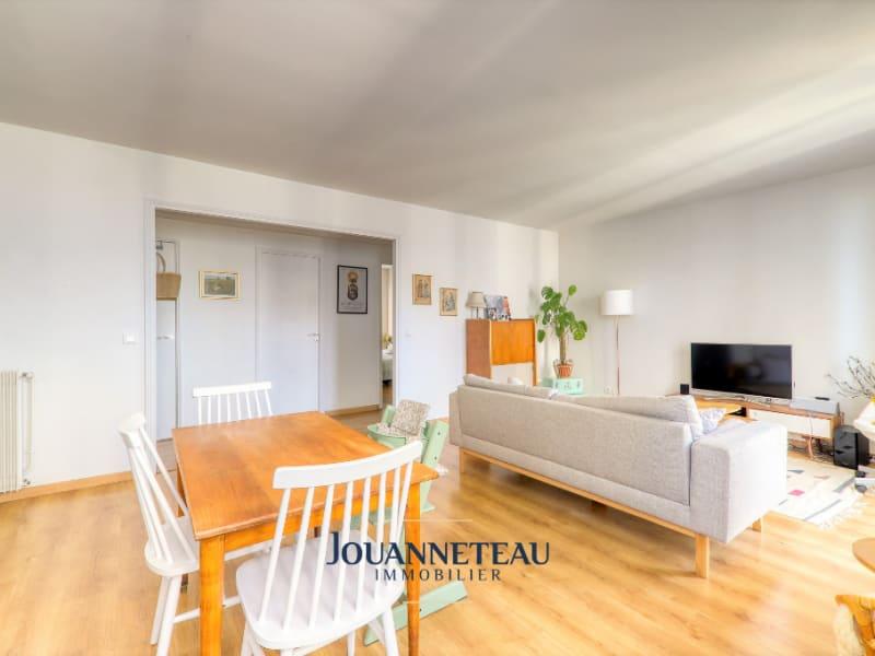 Vente appartement Vanves 448000€ - Photo 2