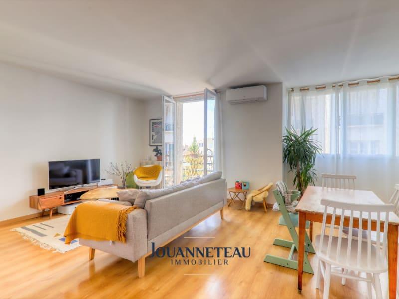 Vente appartement Vanves 448000€ - Photo 3