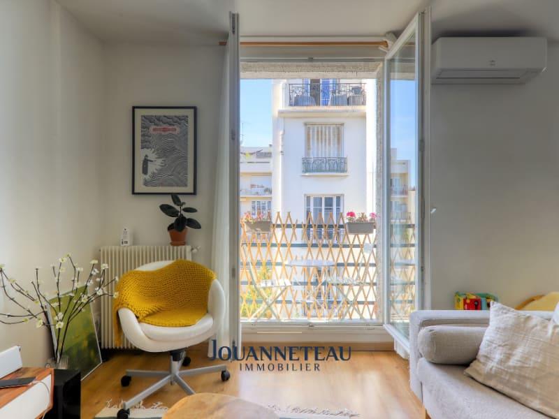 Vente appartement Vanves 448000€ - Photo 4