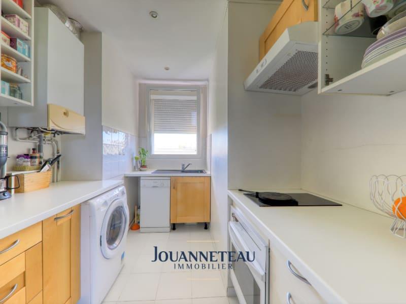 Vente appartement Vanves 448000€ - Photo 6