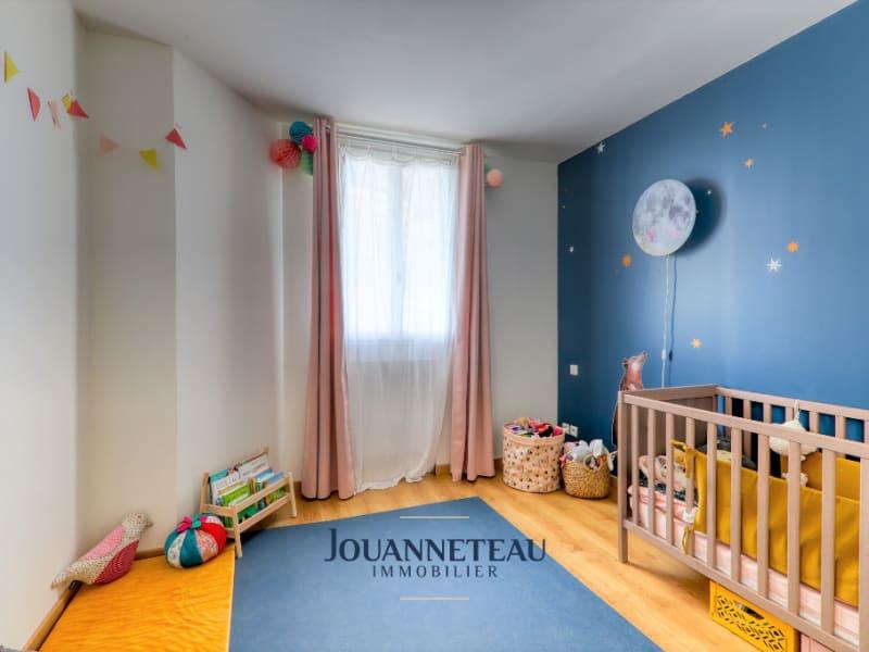 Vente appartement Vanves 448000€ - Photo 8