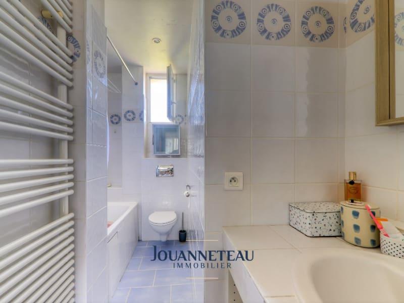 Vente appartement Vanves 448000€ - Photo 9